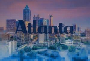Atlanta Magazine cover image
