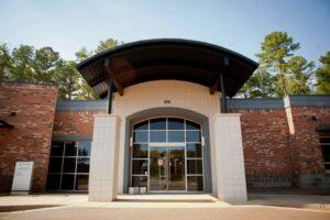 Lawrenceville Office Exterior | Northeast Atlanta ENT
