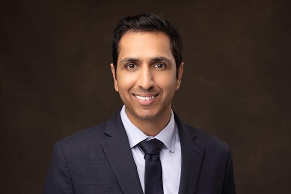 Ajaz Chaudhry M.D. | Northeast Atlanta ENT