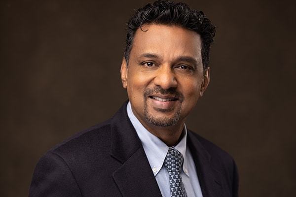 Ravi Gorav, M.D.   Northeast Atlanta ENT